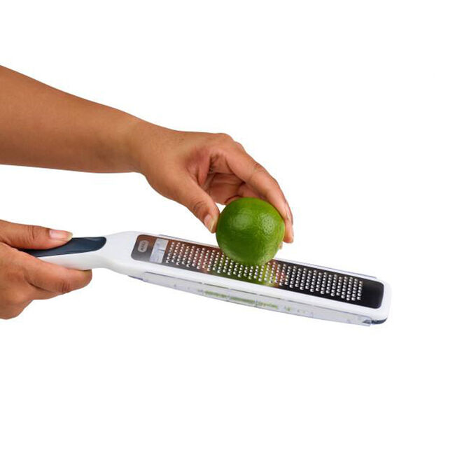Zyliss Smooth Glide Rasp Grater