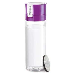 Brita Fill & Go Vital Water Bottle - Purple