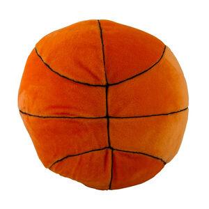 Basketball Cushion 22cm x 22cm