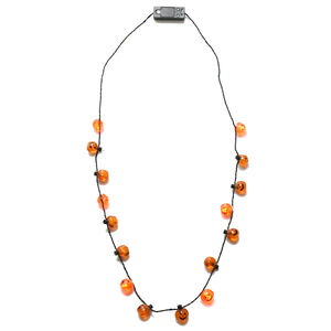 Halloween LED Necklace