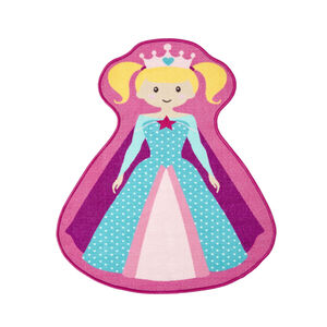 Princess Magic Children's Floormat