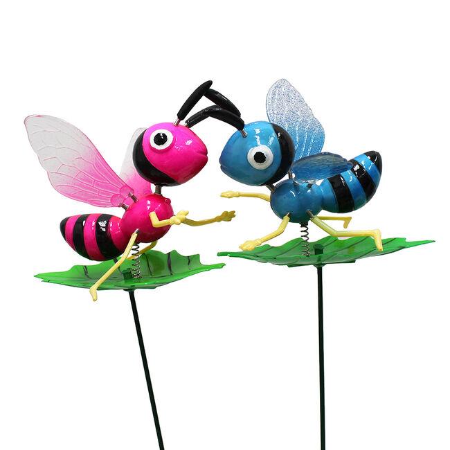 Bumblebee Decorative Garden Stake