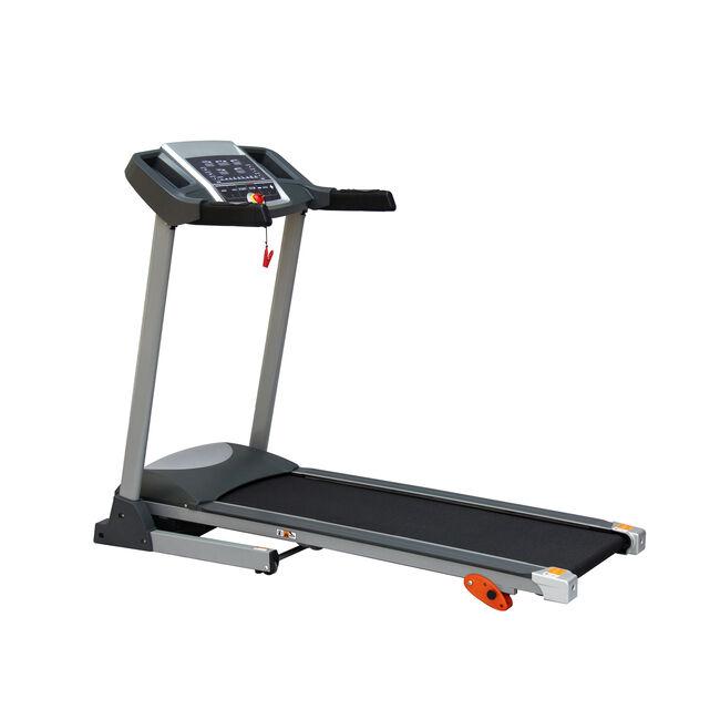 Body Go Fitness Motorised Treadmill