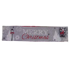 Christmas Love Draught Excluder 22cm x 90cm