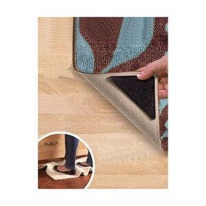 Reusable Rug Grippers 4 Pack