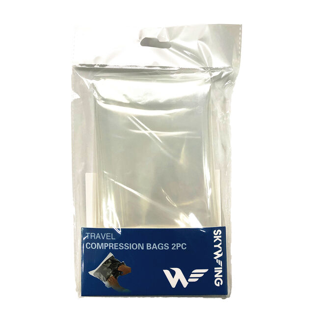 Travel Compression Bags