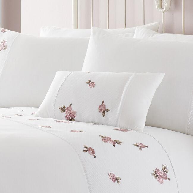 Mary Rose Cushion 30cm x 50cm