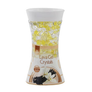 Lava Gel Crystals Air Freshener