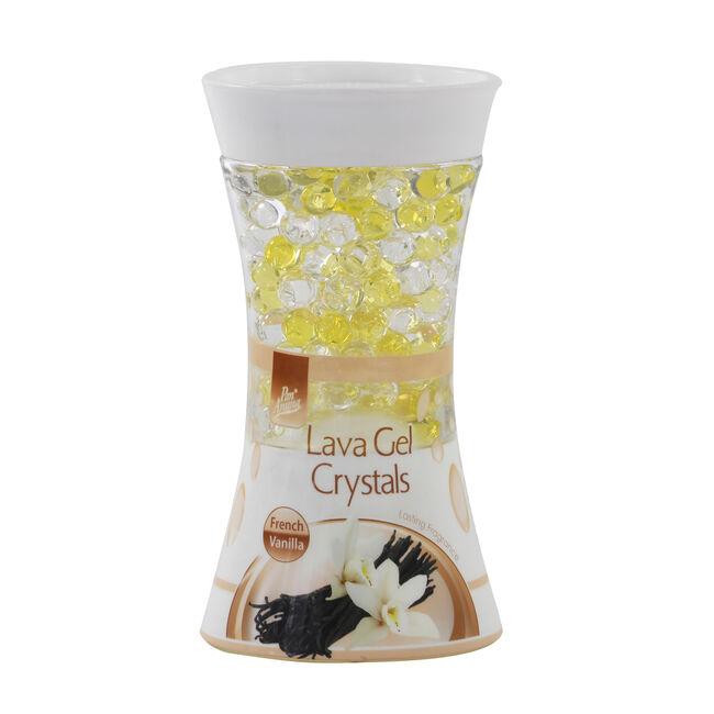 Lava Gel Crystals Air Freshener
