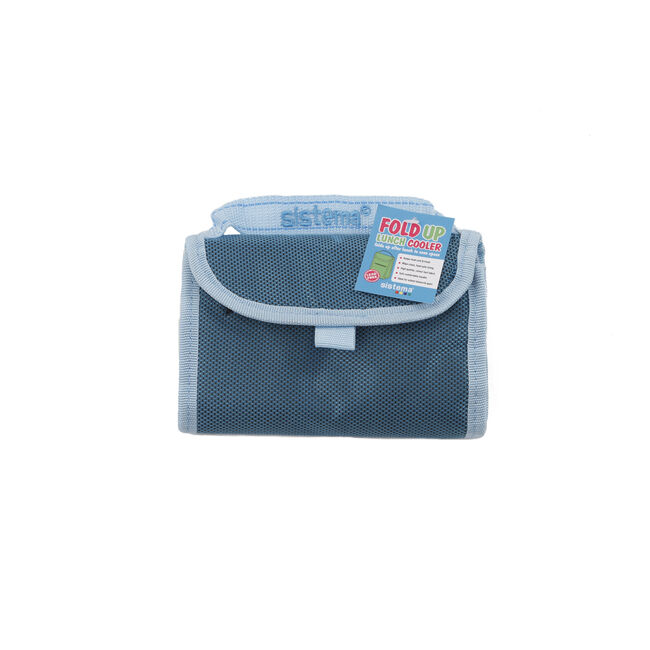 Fold Up Lunch Cooler