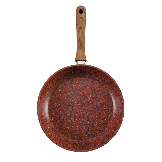 Jml Copper Stone 28cm Frying Pan Home Store More