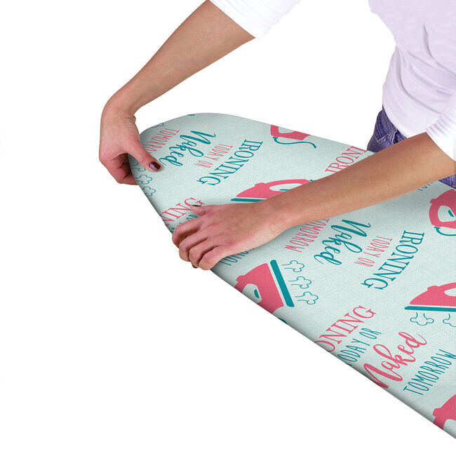 EZ-Fit Ironing Board Covers