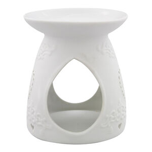 Heart Shape Porcelain Melt Warmer
