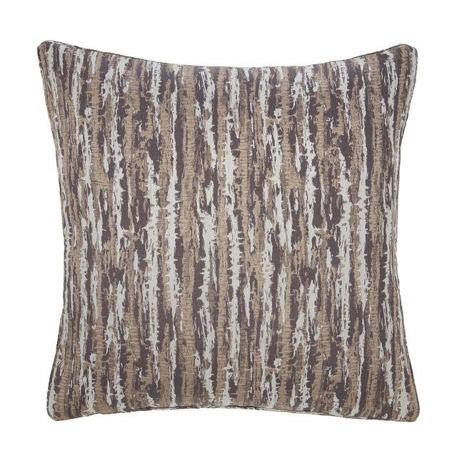 Phoenix Cushion 58 x 58cm - Charcoal