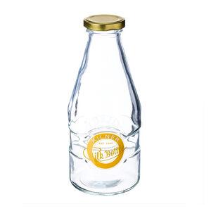 Kilner Large Milk Bottle