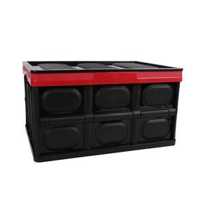 Multi-Function Folding Storage Box