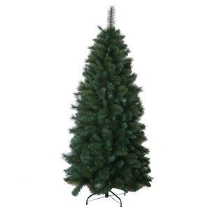 Nebraska Slim Christmas Tree 6ft