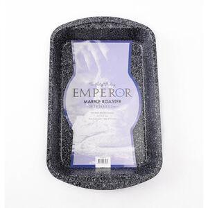 Emperor Marble Roaster 38cm