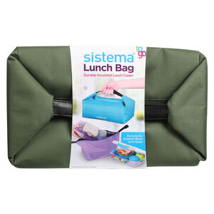 Sistema Lunch Bag To Go