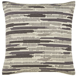 Incandescent Grey 45x45 Cushion