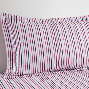 Betty Pink Pillowshams 50cm x 75cm