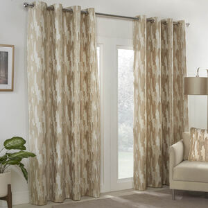 Etch Curtain