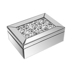 Cashel Living Teardrop Diamond Jewellery Box