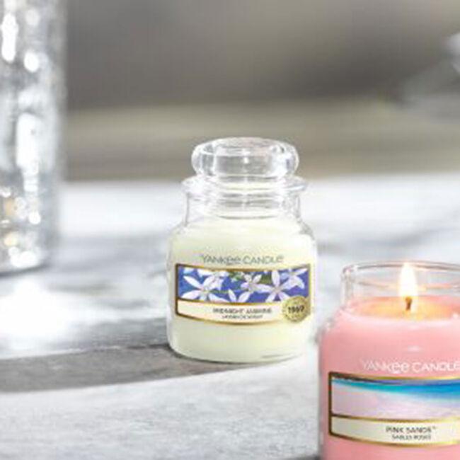 Yankee Candle Midnight Jasmine Small Jar