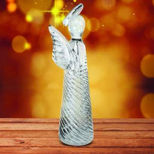 Cashel Living Glass Angel