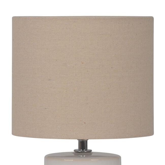 Lauren Table Lamp - Beige