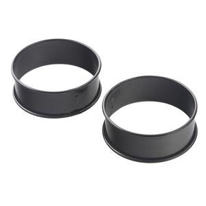 Kitchen Craft Non Stick Poachette Rings