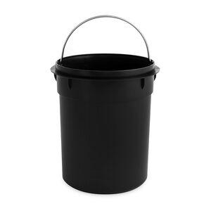 Renzo 3 Litres Trash Can Cream
