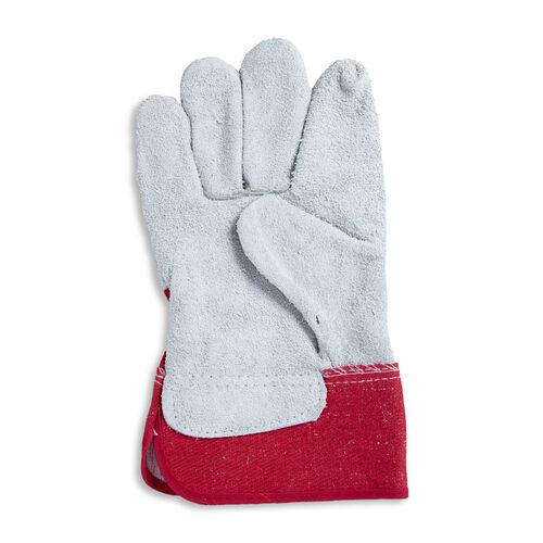 Heavy Duty Suede Gardening Gloves