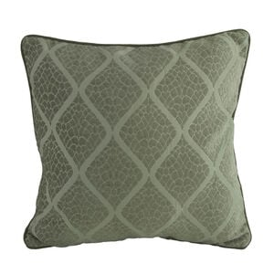 Pearl Dove Cushion 45x45cm - Grey