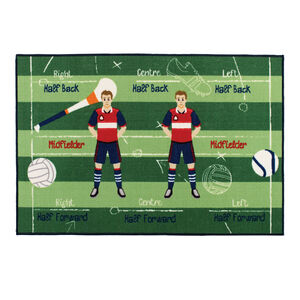 Sport Children's Floormat 100cm x 150cm