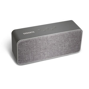 Sonarto 6W Bluetooth Speaker - Grey