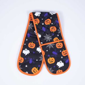 Spooky Fun Double Oven Glove