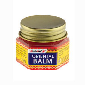 Masterplast Oriental 2 Balm