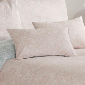 Indian Pinecone Blush Cushion 30x50cm