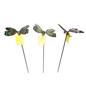 Butterfly Pot Stake