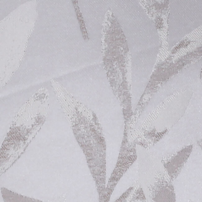 Botanical Cushion 45 x 45cm - Cream