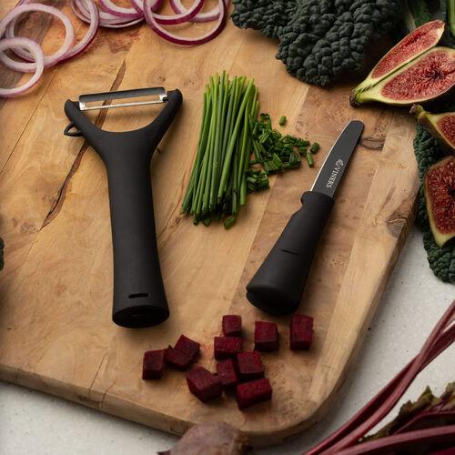 Viners Assure Duo Peeler & Paring Knife