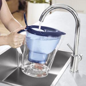 Brita Marella  XL Blue Water Jug