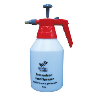 Hand Pressure Sprayer