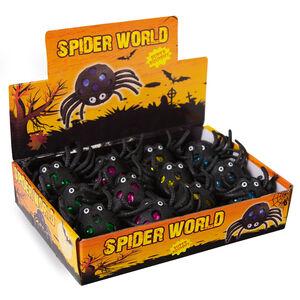 Halloween Squeeze Spider