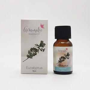 Aeromatic Eucalyptus Essential Oil