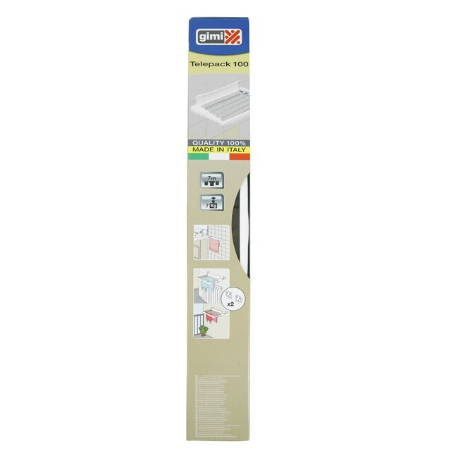 Gimi Wall Mounted Clothes Dryer 7M