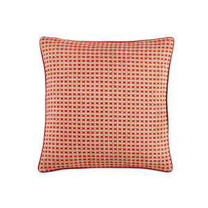 Micro Cushion 45x45cm - Orange