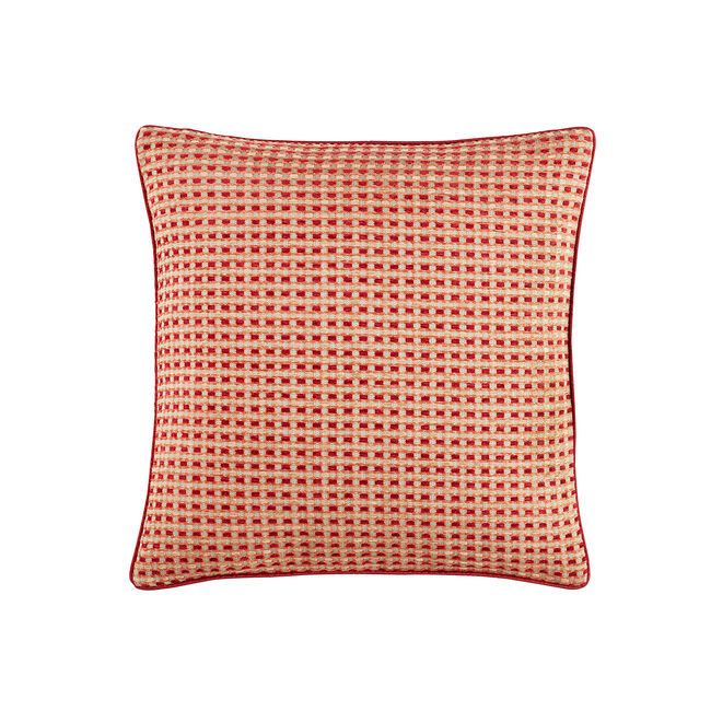 Micro Cushion 45x45cm - Orange