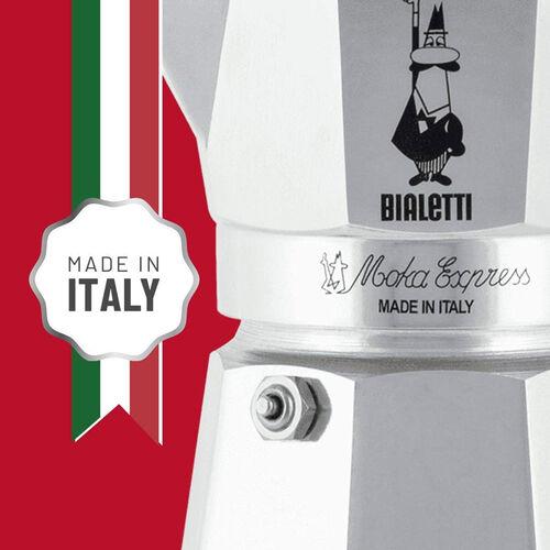 Bialetti Moka Express 6 Cup